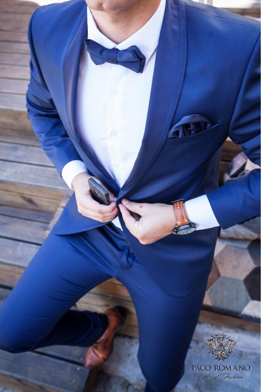 Výprodej pánských obleků! Ceny od 1500,- do 4990,- - Obrázek č. 11