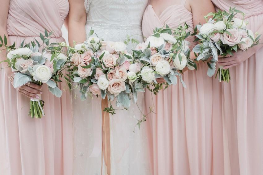 Svatba v růžové.... nechte se inspirovat. - Obrázek č. 6
