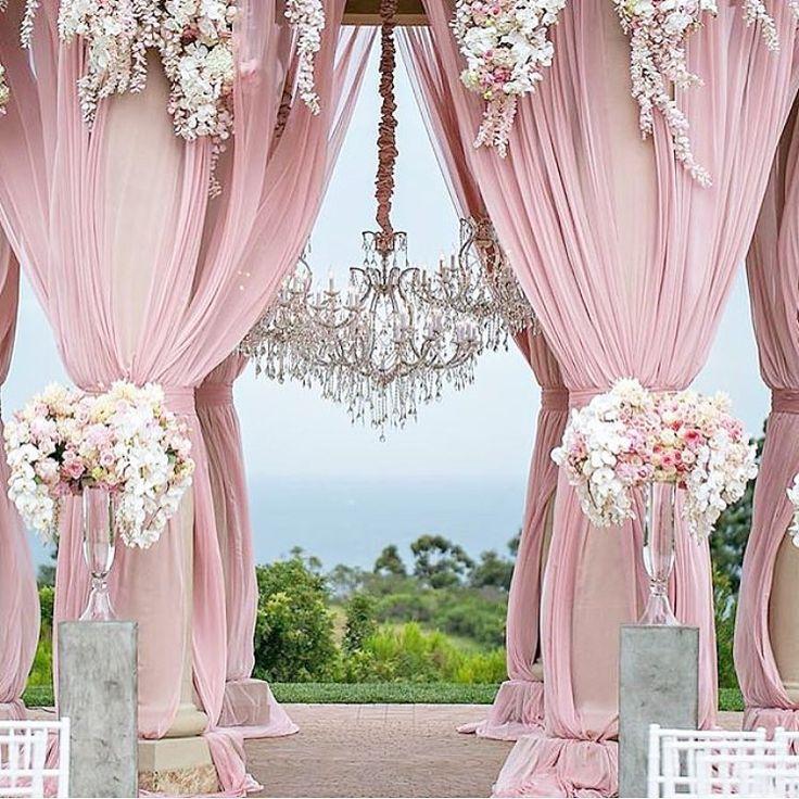 Svatba v růžové.... nechte se inspirovat. - Obrázek č. 7