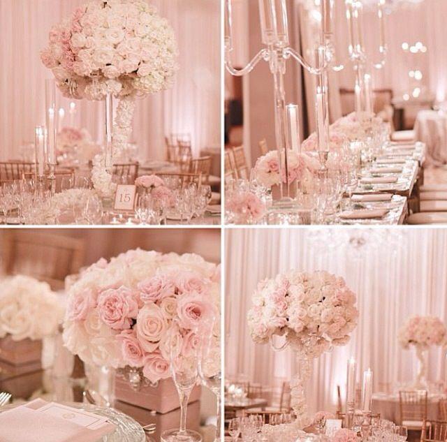 Svatba v růžové.... nechte se inspirovat. - Obrázek č. 8