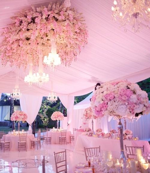 Svatba v růžové.... nechte se inspirovat. - Obrázek č. 10