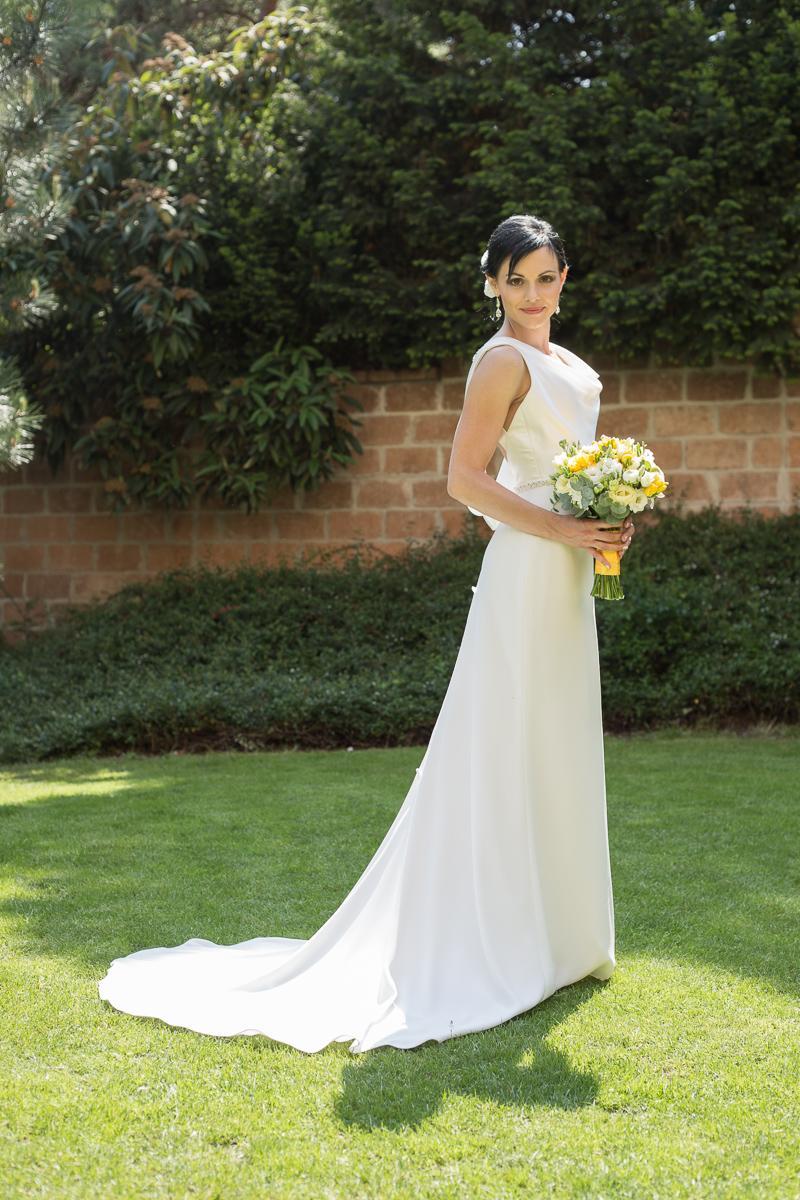 Naše nádherné nevěsty - Obrázek č. 39