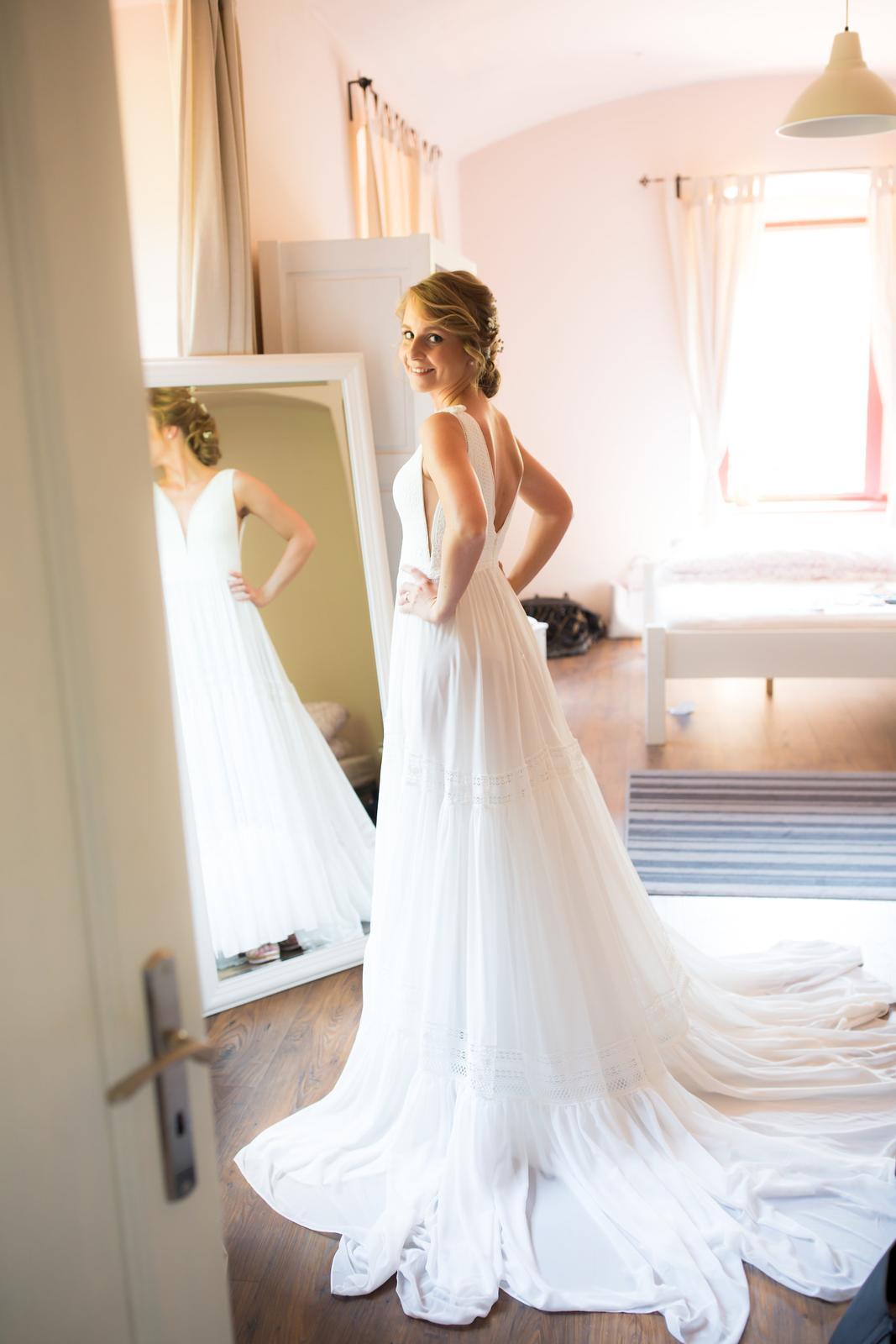 Naše nádherné nevěsty - Obrázek č. 40