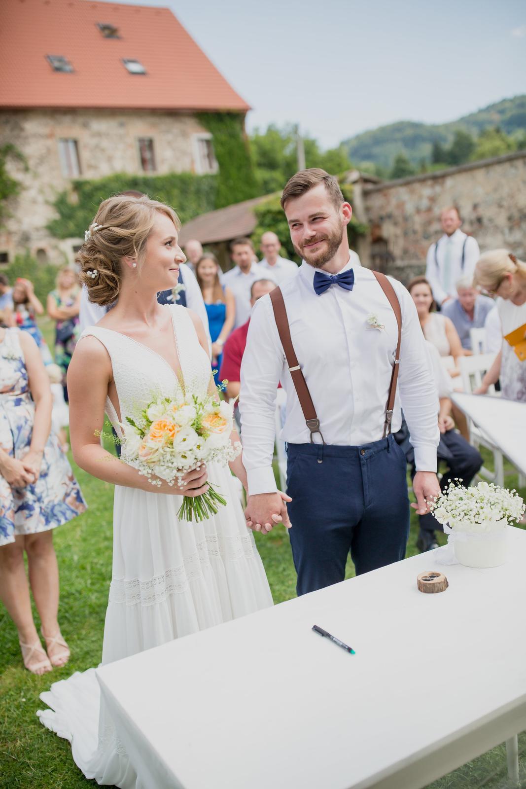 Naše nádherné nevěsty - Obrázek č. 41