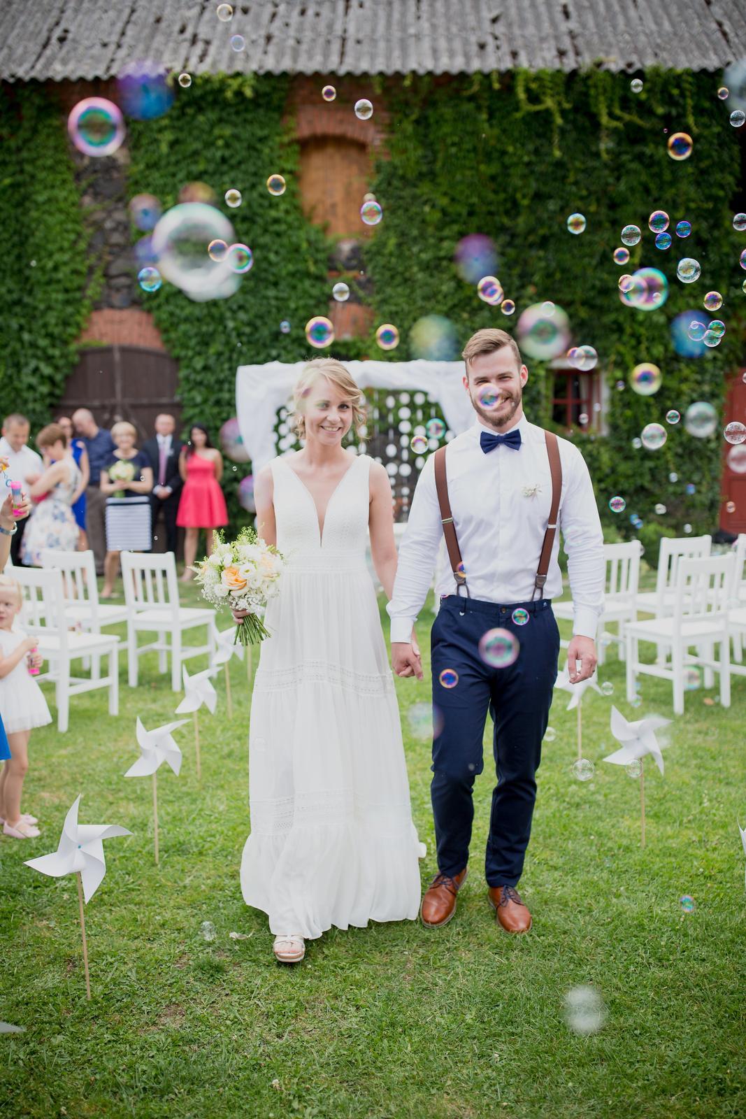 Naše nádherné nevěsty - Obrázek č. 42