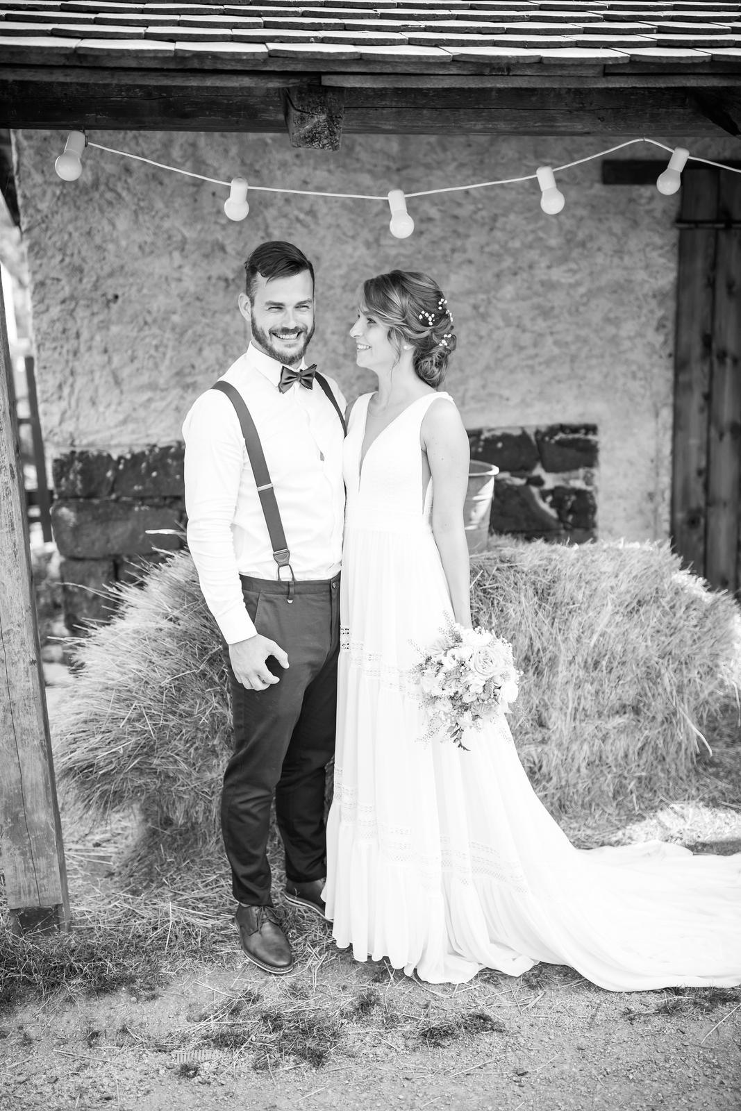 Naše nádherné nevěsty - Obrázek č. 43