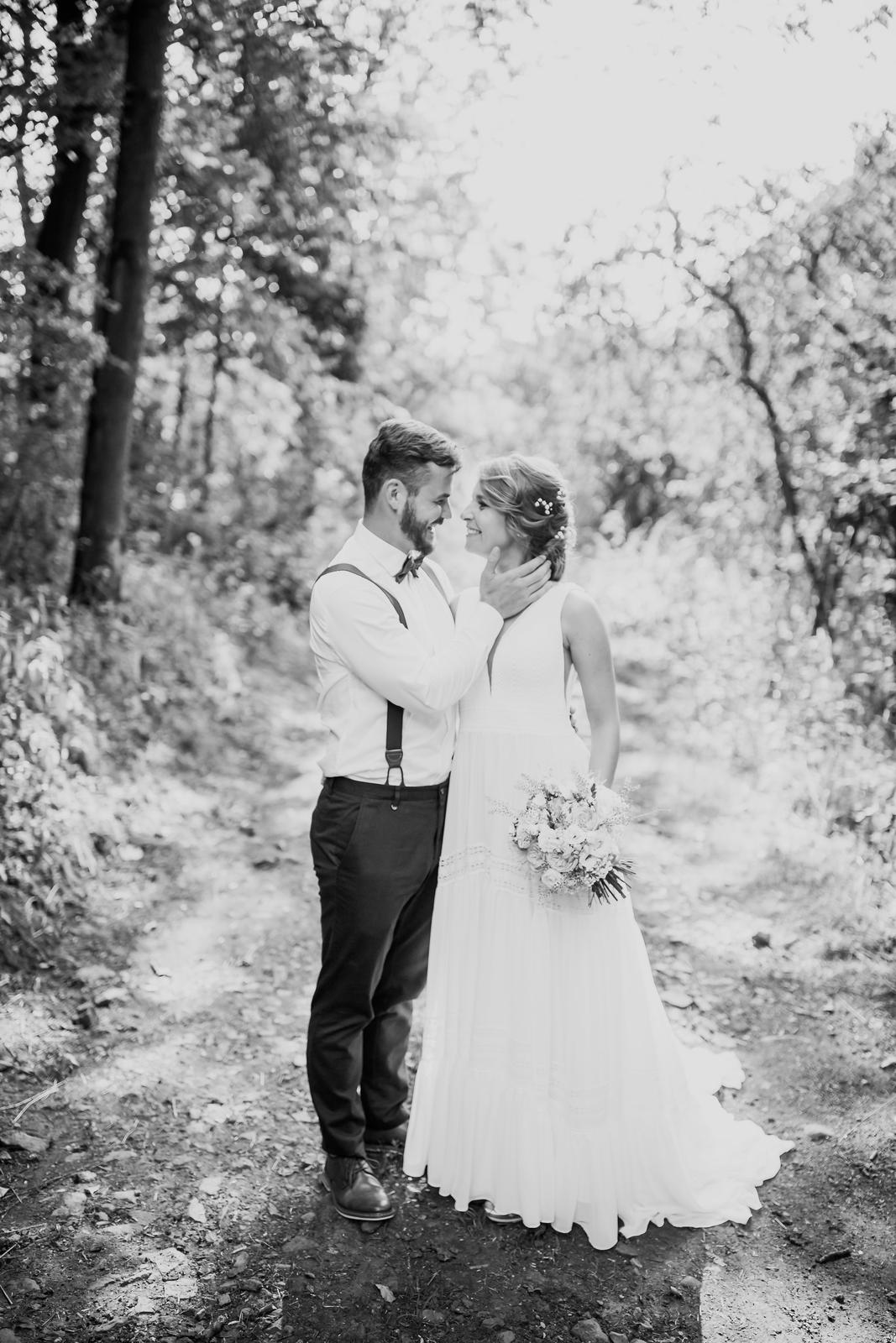 Naše nádherné nevěsty - Obrázek č. 44