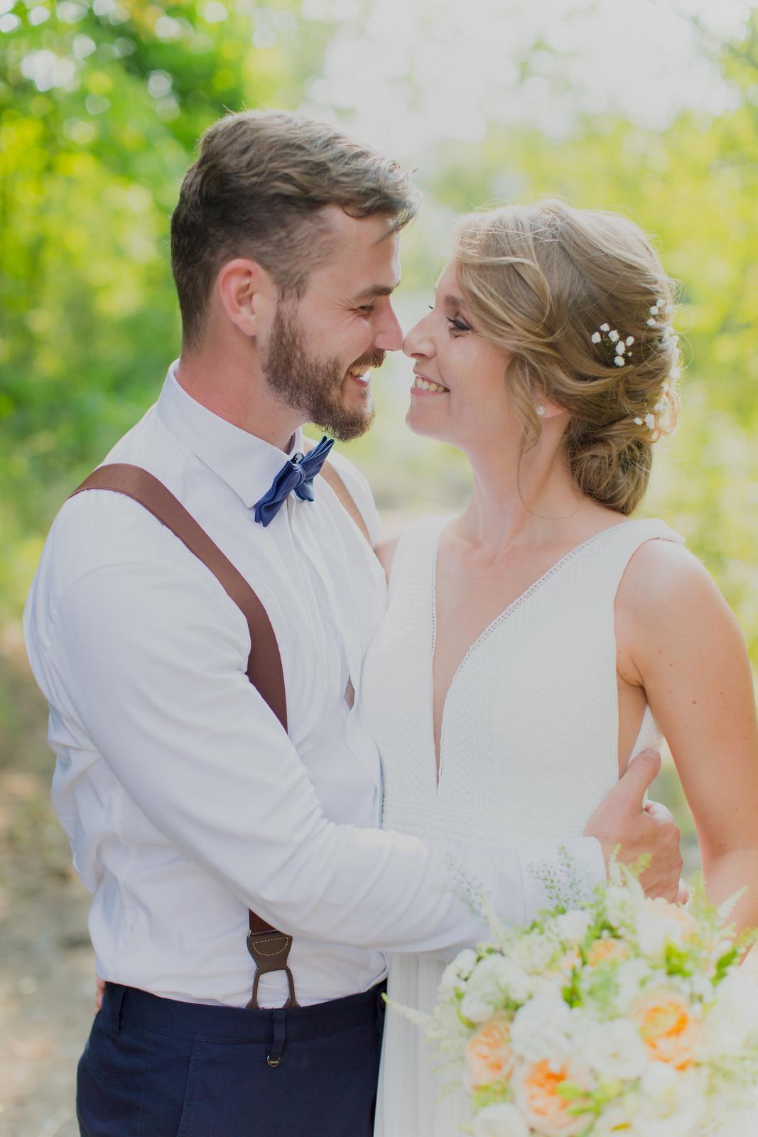 Naše nádherné nevěsty - Obrázek č. 45