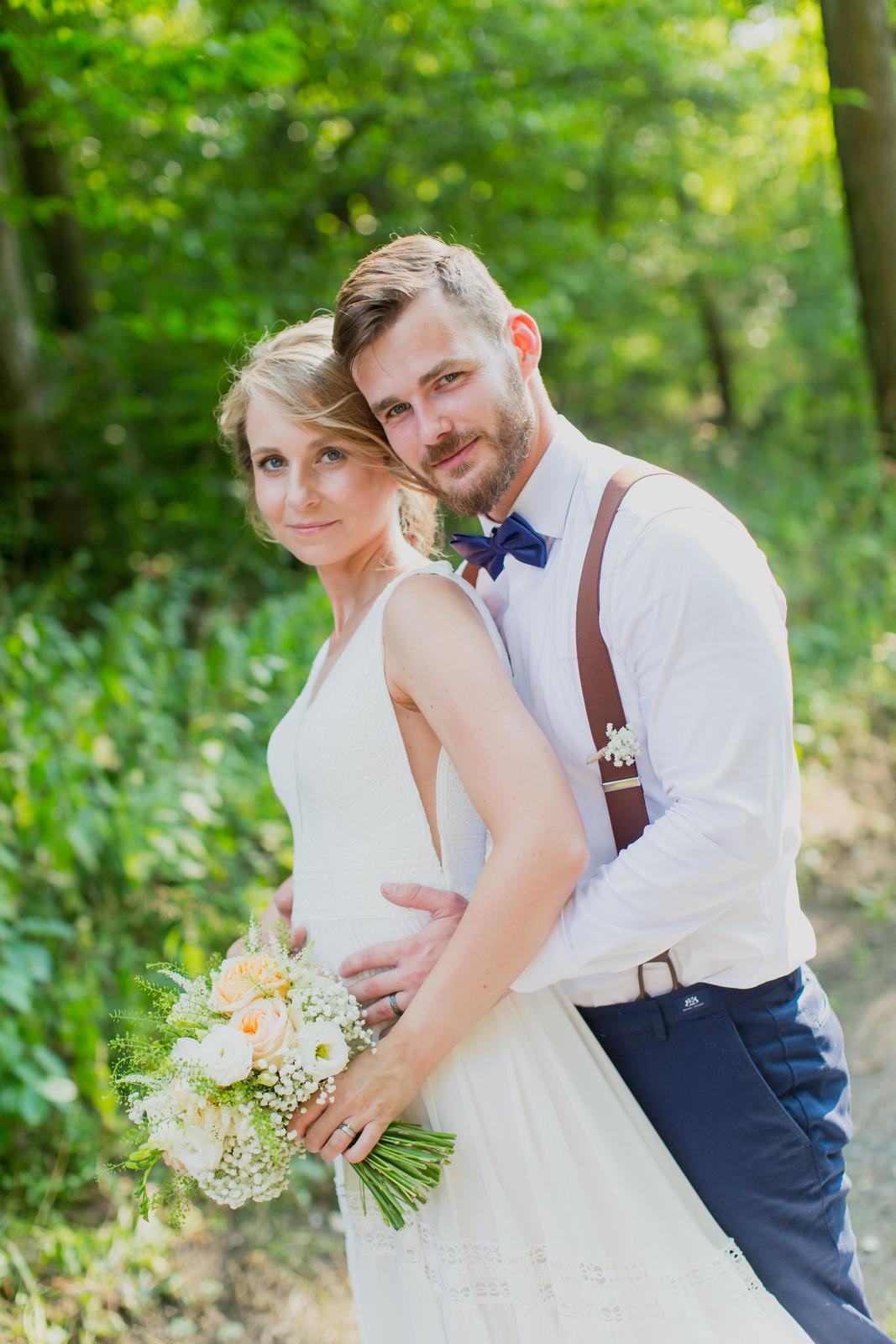 Naše nádherné nevěsty - Obrázek č. 46