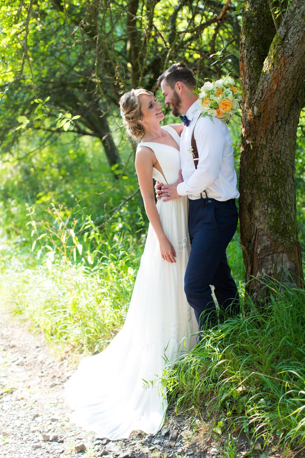 Naše nádherné nevěsty - Obrázek č. 47