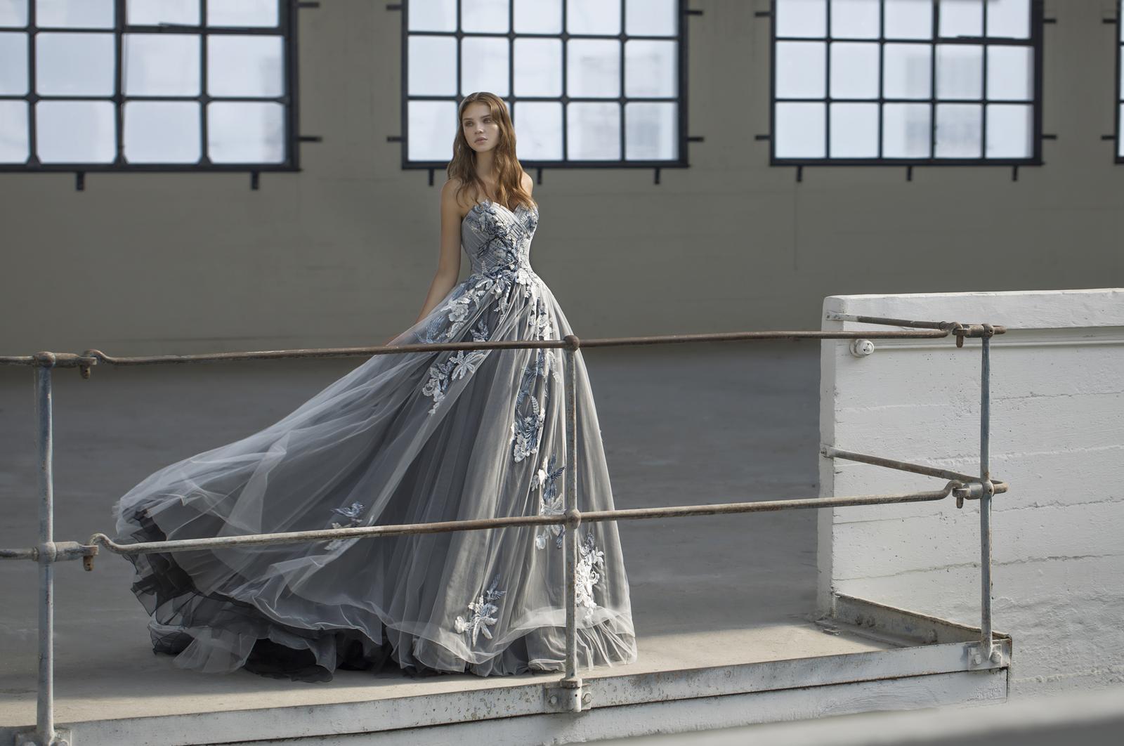 Romantická, elegantní, rebelka anebo bohémka? Jaký typ nevěsty jste vy? - Obrázek č. 2
