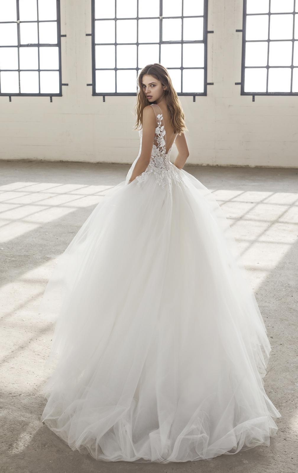 Romantická, elegantní, rebelka anebo bohémka? Jaký typ nevěsty jste vy? - Obrázek č. 3