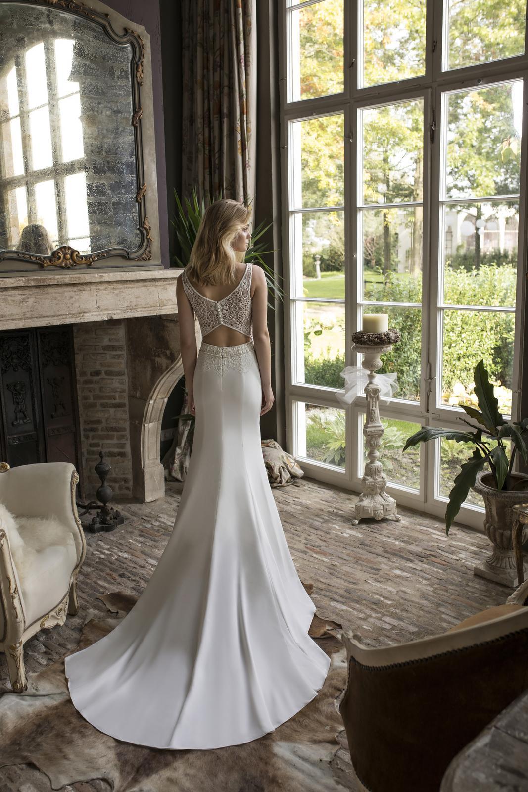 Svatební šaty podle Vašeho znamení zvěrokruhu? - Obrázek č. 1