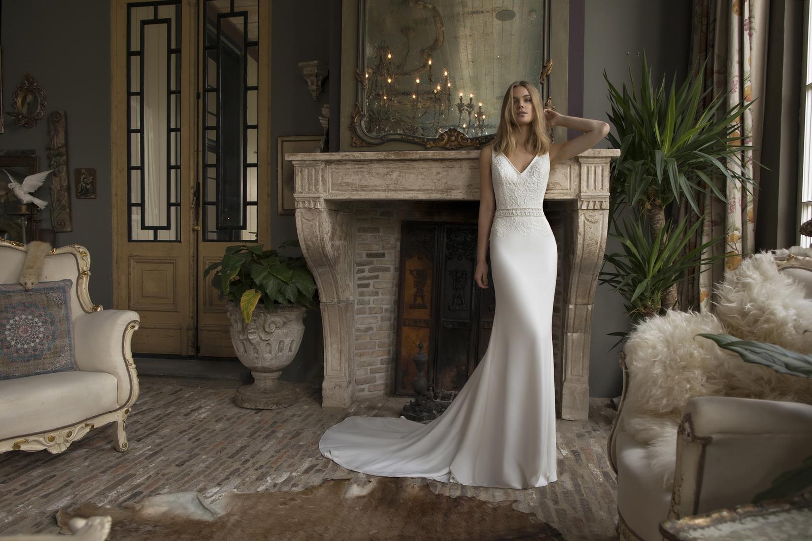 Svatební šaty podle Vašeho znamení zvěrokruhu? - Obrázek č. 3