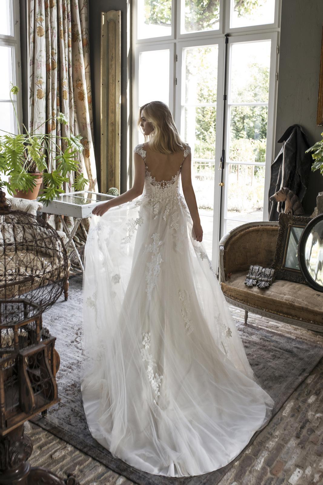 Romantická, elegantní, rebelka anebo bohémka? Jaký typ nevěsty jste vy? - Obrázek č. 15