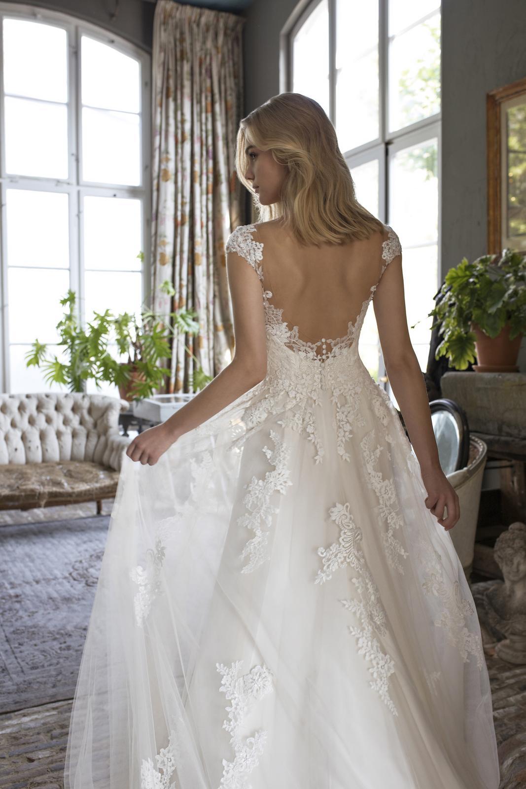 Romantická, elegantní, rebelka anebo bohémka? Jaký typ nevěsty jste vy? - Obrázek č. 18