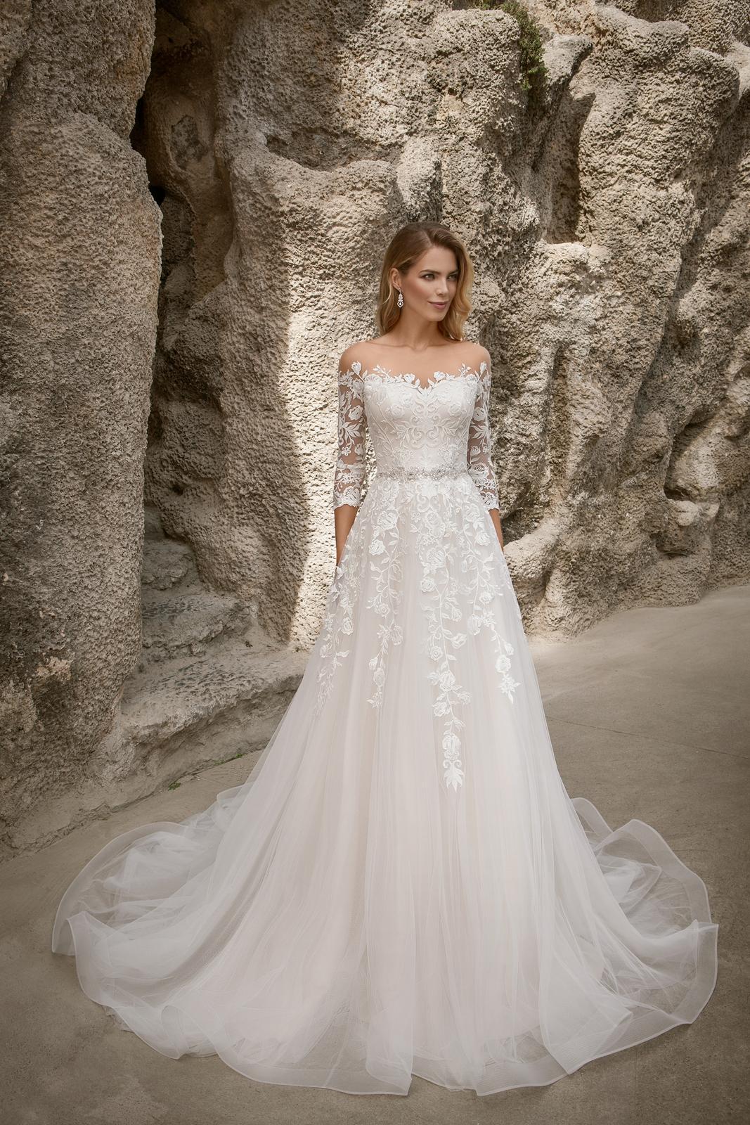 Nová kolekce romantických šatů u nás! - Obrázek č. 10