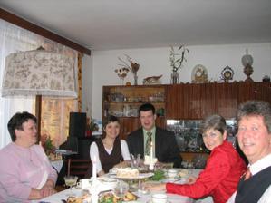 my s rodičmi