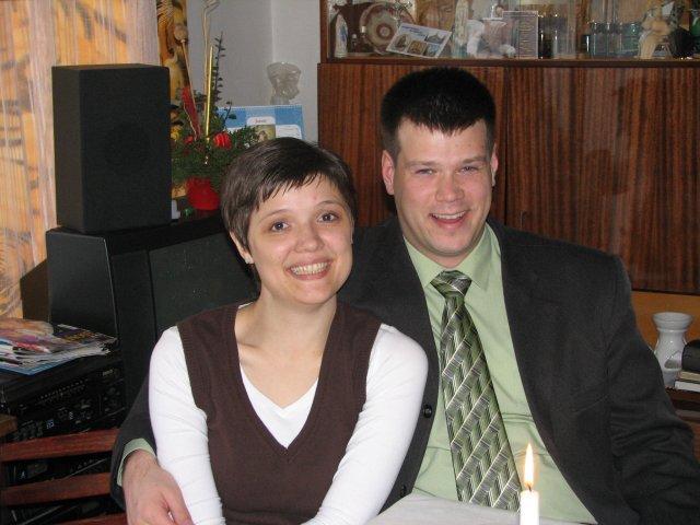 Katka a Peťo - my bez rodičov hehe