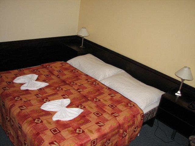 Katka a Peťo - hostia budú ubytovaní priamo v hoteli