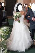 Svatební šaty ze salonu Nuance Rosa Clará 34-40vel, 40