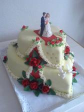 torta by mohla byt tato