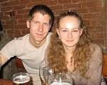 Lenka a Matej 3.5.2008 - nasa rozlucka so slobodou