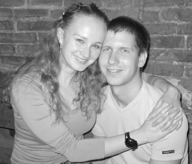 Lenka a Matej 3.5.2008 - aj tu:)