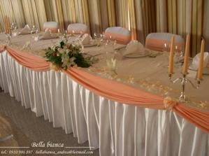 Takt neako by mal vyzerat nas stol.Ale uecita sa este nieco zmeni.Rozhodnuta je len farba.Bude to jemne oranzova.