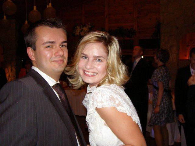 Katka{{_AND_}}Milan - ...cestovateľka s manželíčkom a novým lookom.....(fakt ti to sekne)