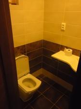 spodne wc