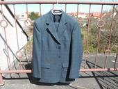 Společenský oblek, 50