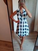 Gate-dámske šaty, 34