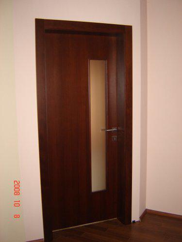 20.júla 2008 sme sa nastahovali do nasho domceka - dvere