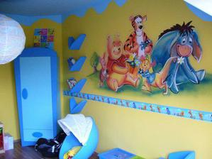 raz do detskej izby