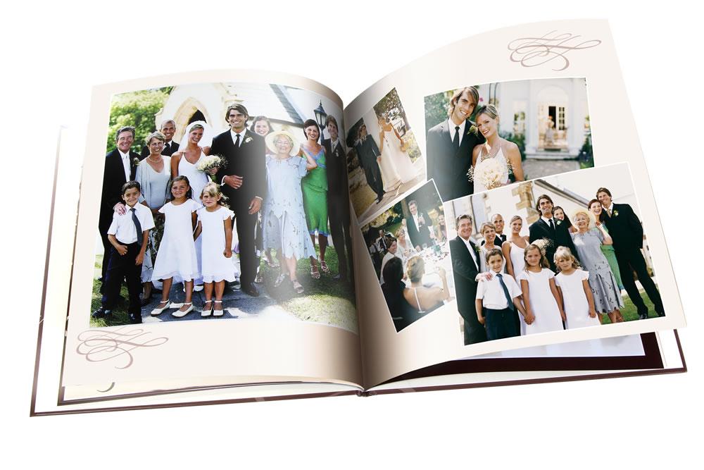 Svadobna fotokniha - Obrázok č. 1