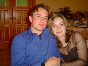 My na kamoškinej svadbe