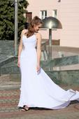 Výprodej svatební šaty  vel.36, 36