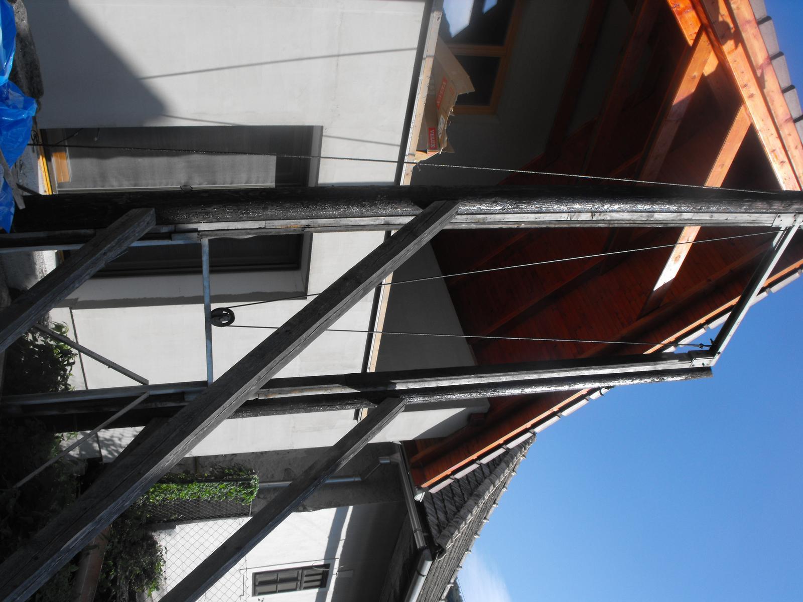 Stavebný výtah - Obrázok č. 1