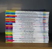 Časopisy Marianne Bydlení 38 ks,