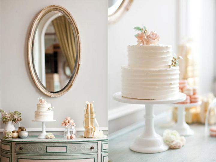 Inspirace - MOJE SVATBA - dort nakonec chci úplně jednoduchý + přidám kytičky pryskyřníku
