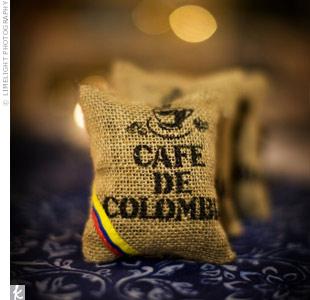 Tipy na dárky pro hosty - kafíčko