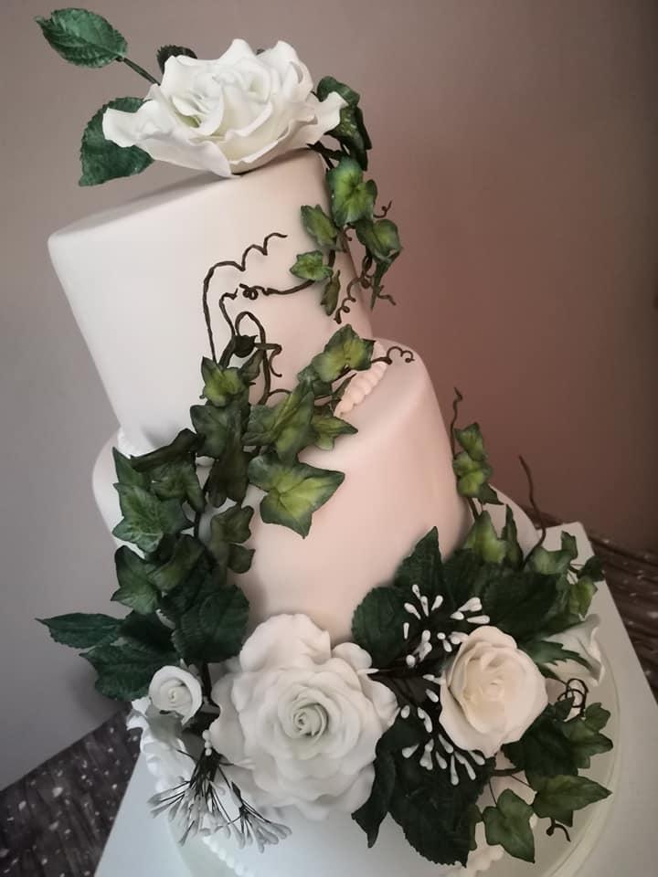 Na dortech nemám ráda... - Obrázek č. 1