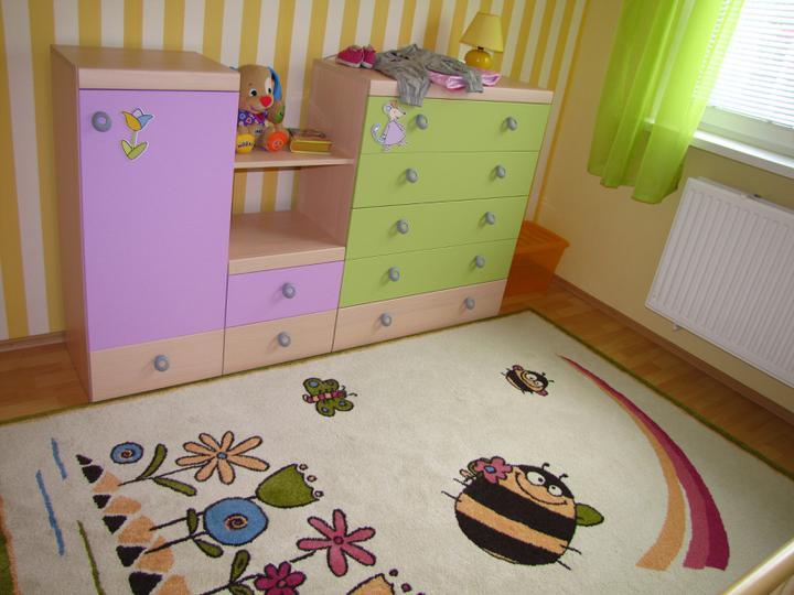 Detska izba - Obrázok č. 1