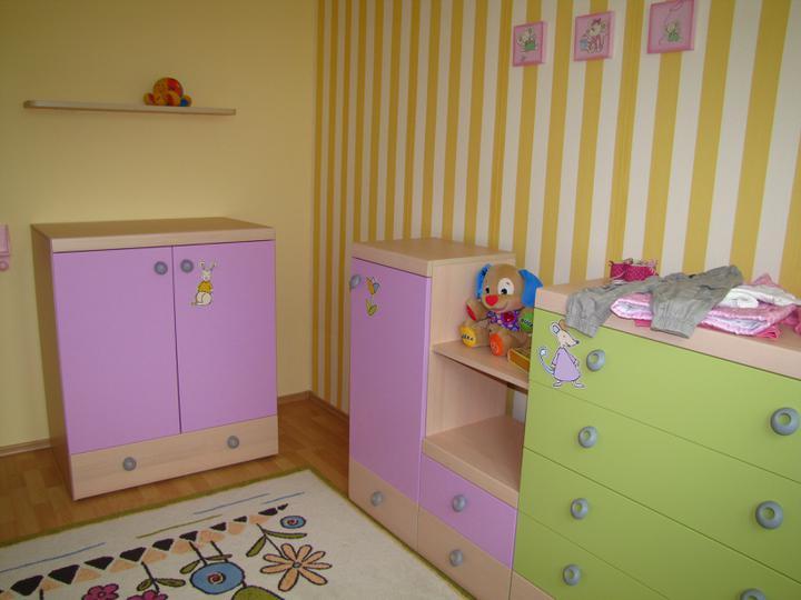 Detska izba - Obrázok č. 2