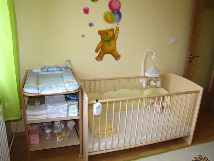 Detska izba - Obrázok č. 3