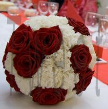 kytice podle manžela