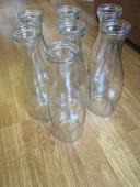 Sklenene vazy,