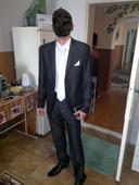 Pansky oblek Paco Romano, 44