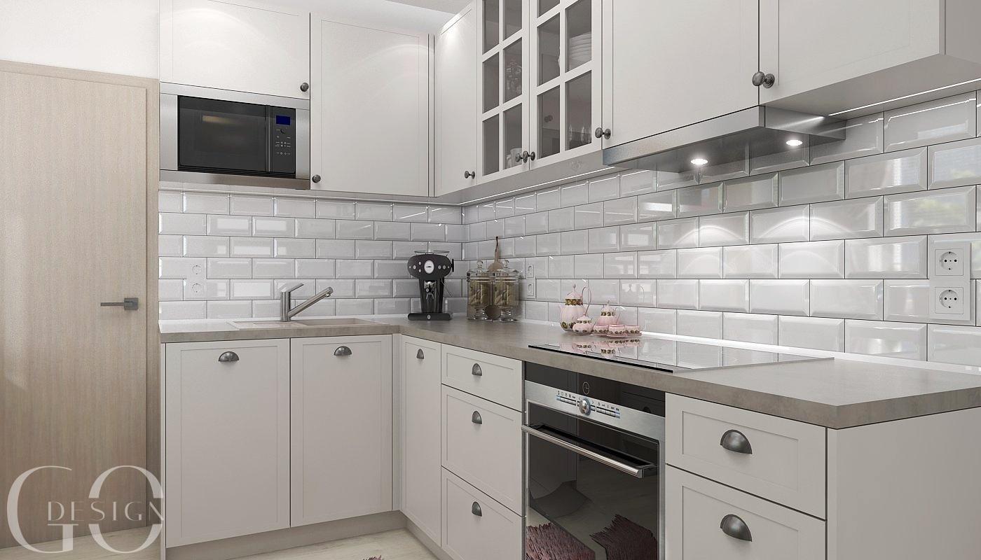 Návrh kuchyne - Levice - Obrázok č. 2